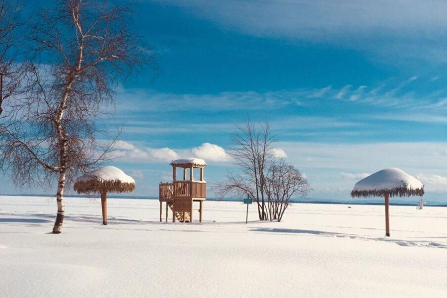 Fêter l'hiver dans Vaudreuil-Soulanges