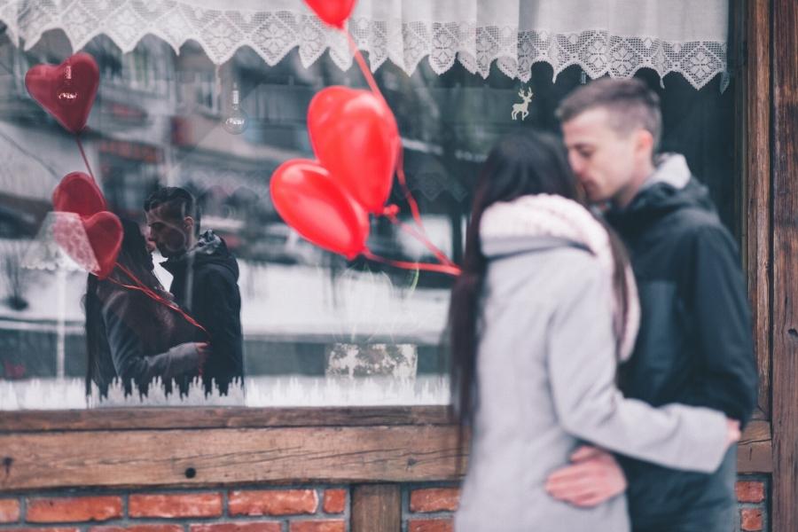Blogue ExploreVS - Une saint-Valentin toute locale